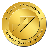Victory Addiction Recovery Center is accredited by the Joint Commission