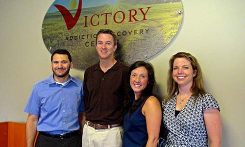 Image of our addiction doctors at Victory Addiction Recovery Center