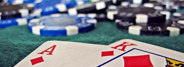 john macarthur gambling
