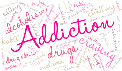 Replacing One Addiction With Another - Victory Addiction