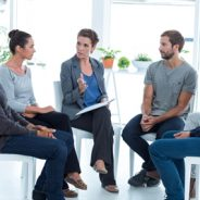 What are Psychoeducational Groups?