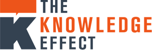 The Knowledge Effect logo