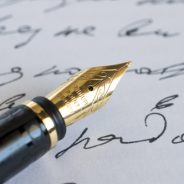 Rewriting Stories: Using Creative Writing in Recovery, Part 2