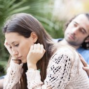 A Dysfunctional Marriage: Addiction and Depression