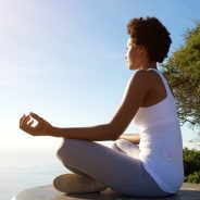 Using Meditation for Recovery