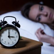 How to Deal with Insomnia During Recovery