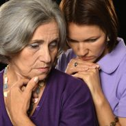 Mom's 'Little Problem': How to Handle Parents with Addiction