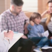 The Benefits of Family Therapy