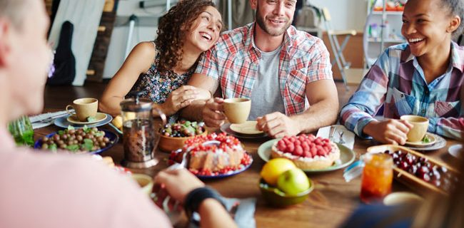 How to Prepare for Your First Thanksgiving in Recovery