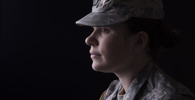 Finding Treatment for Veterans Struggling with Addiction