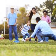 How Family Contributes to Your Recovery