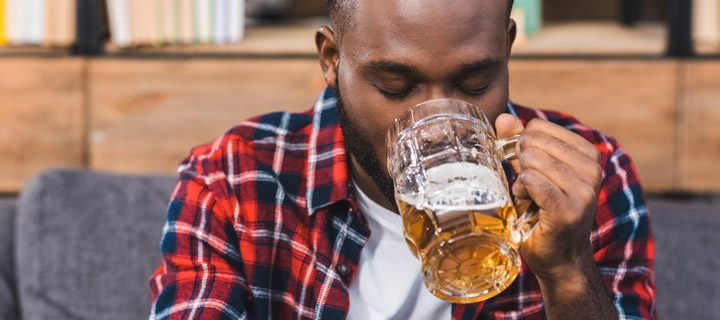 How Alcohol Use Disorder Occurs & What Happens During Detox