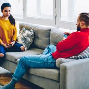 Your Spouse Is Using and You've Had Enough: How to Encourage Treatment
