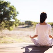 How Meditation Helps Reduce the Need for Opioids for Pain Relief