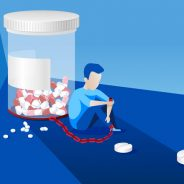 Overcoming Prescription Medication Addiction