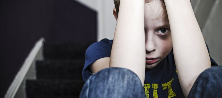 Childhood Trauma and Addiction – Why There's a Link