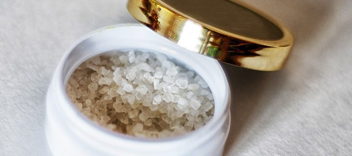 What Are Bath Salts?