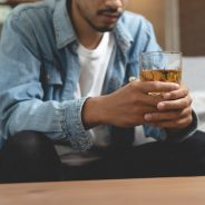 Alcohol Consumption & COVID-19: Why Now Is the Time to Get Help