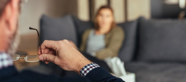 Investing in Professional Counseling for Mental Health